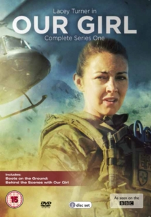 Our Girl: Complete Series One, DVD DVD