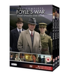 Foyle's War: The Complete Collection, DVD  DVD