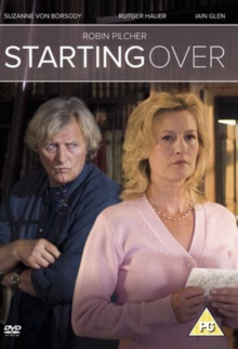 Robin Pilcher's Starting Over, DVD  DVD