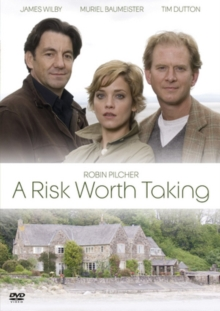 Robin Pilcher's a Risk Worth Taking, DVD  DVD