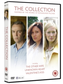Rosamunde Pilcher: The Collection, DVD  DVD