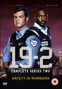 19-2: Complete Series Two, DVD  DVD
