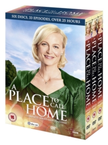 A   Place to Call Home: Complete Series One to Three, DVD DVD