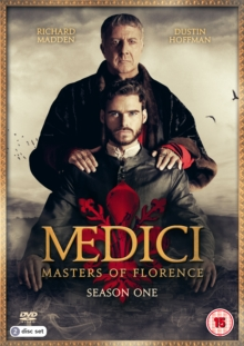 Medici - Masters of Florence: Season One, DVD DVD