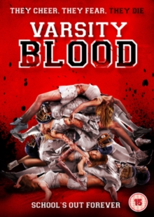 Varsity Blood, DVD  DVD