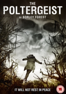 The Poltergeist of Borley Forest, DVD DVD