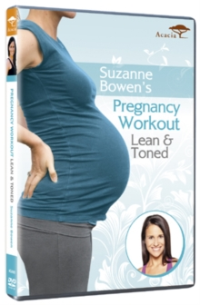 Pregnancy Workout - Lean and Toned, DVD  DVD
