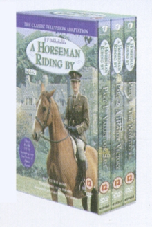 A   Horseman Riding By: Complete Collection, DVD DVD