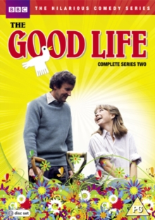 The Good Life: Complete Series 2, DVD DVD