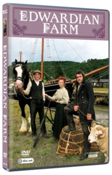 Edwardian Farm, DVD  DVD
