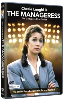 The Manageress: Series One, DVD DVD