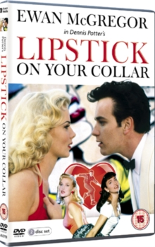 Lipstick On Your Collar, DVD  DVD
