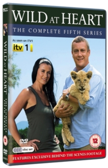 Wild at Heart: The Complete Fifth Series, DVD  DVD