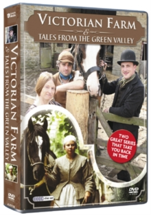 Victorian Farm/Tales from the Green Valley, DVD  DVD