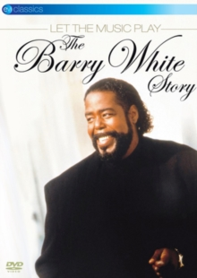 Barry White: Let the Music Play, DVD DVD