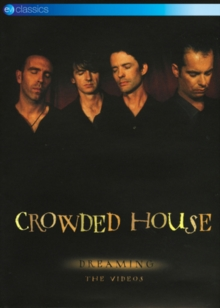 Crowded House: Dreaming - The Videos, DVD DVD