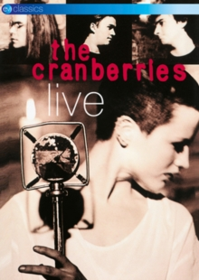 The Cranberries: Live, DVD DVD