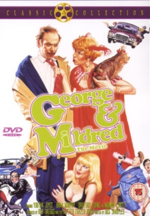 George and Mildred, DVD  DVD