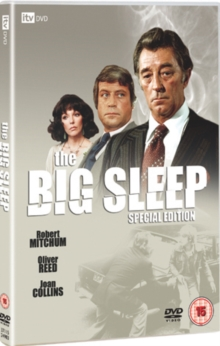 The Big Sleep, DVD DVD