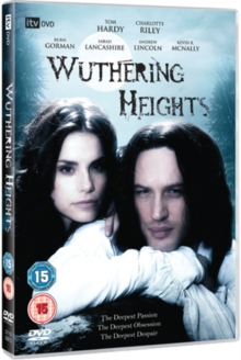 Wuthering Heights, DVD  DVD