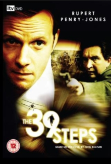 The 39 Steps, DVD DVD