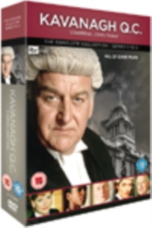 Kavanagh QC: The Complete Collection - Series 1 to 5, DVD  DVD