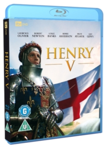 Henry V, Blu-ray  BluRay