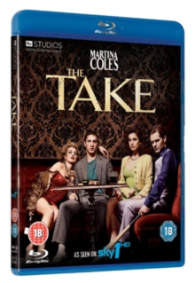 The Take, Blu-ray BluRay