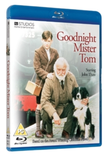 Goodnight Mister Tom, Blu-ray  BluRay