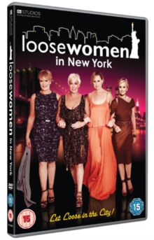 Loose Women: In New York - Let Loose in the City, DVD  DVD