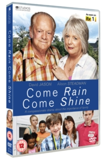 Come Rain Come Shine, DVD  DVD