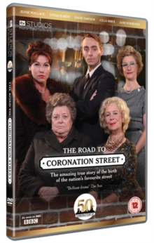 The Road to Coronation Street, DVD DVD