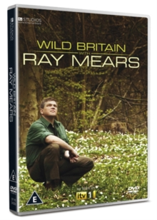 Ray Mears: Wild Britain, DVD  DVD
