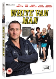 White Van Man, DVD  DVD