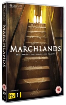 Marchlands, DVD  DVD