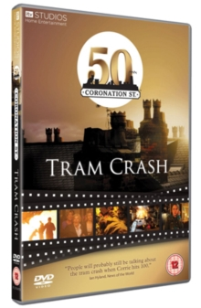 Coronation Street: Tram Crash, DVD  DVD