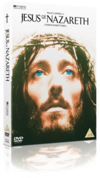 Jesus of Nazareth, DVD  DVD