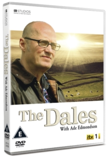 The Dales: Series 1, DVD DVD