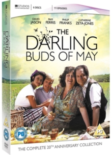 The Darling Buds of May: The Complete Series 1-3, DVD DVD