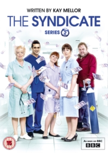 The Syndicate: Series 2, DVD DVD