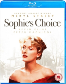 Sophie's Choice, Blu-ray  BluRay