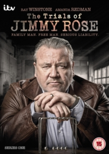 The Trials of Jimmy Rose, DVD DVD