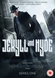 Jekyll and Hyde: Series 1, DVD  DVD