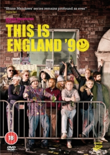 This Is England '90, DVD  DVD