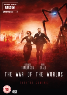 The War of the Worlds, DVD DVD