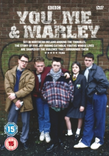 You, Me and Marley, DVD  DVD
