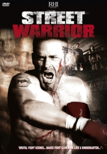 The Fighter, DVD DVD