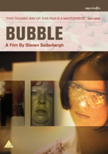 Bubble, DVD  DVD