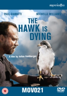 The Hawk Is Dying, DVD DVD