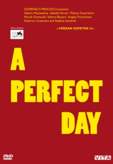 A   Perfect Day, DVD DVD